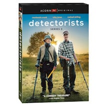 The Detectorists, Series 3