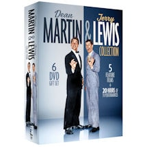 The Best of Martin and Lewis DVD