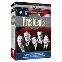 The President's Collection DVD