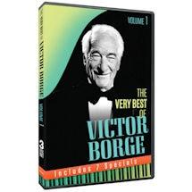 Victor Borge Volume 1