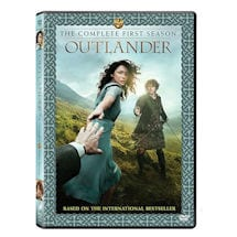Outlander: The Complete Season 1 (Volume 1 and 2)