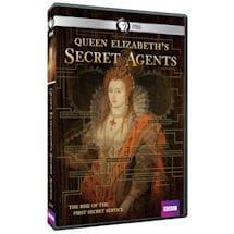 Queen Elizabeth's Secret Agents DVD