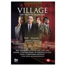 A French Village Season 7 Series Finale