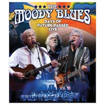 Moody Blues - Days of Future Passed Live: 2 Audio CDs