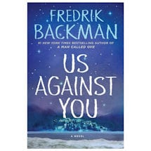 PRE-ORDER Us Against You