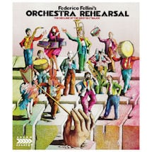 Orchestra Rehearsal Special Edition
