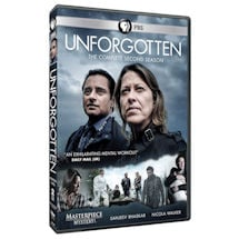 Unforgotten: Season Two