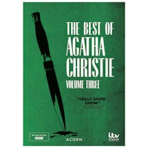 The Best of Agatha Christie Volume Three