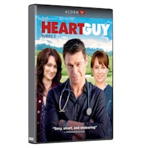 The Heart Guy: Series 2 DVD