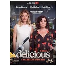 Delicious, Series 2