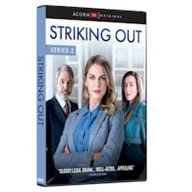 Striking Out: Series 2 DVD