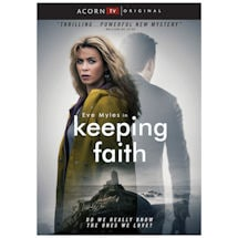 Keeping Faith, Series 1