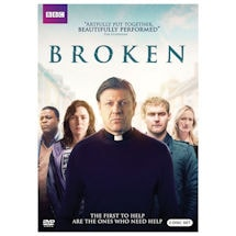 Broken: Season One DVD