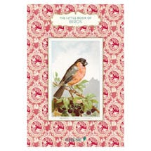Little Books Collection: Birds - Hardcover