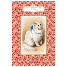 Little Books Collection: Cats - Hardcover