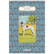 Little Books Collection: Dogs - Hardcover