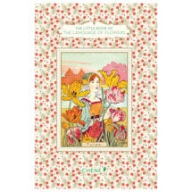 Little Books Collection: Flowers - Hardcover