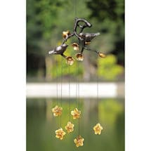 Songbirds Wind Chime