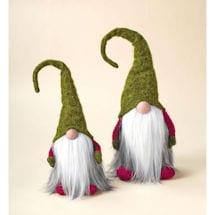 Santa Lucas Plush Figures - Sweden's Santa Claus