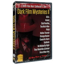 Dark Film Mysteries II