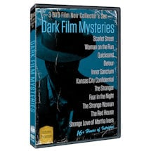 Dark Film Mysteries I