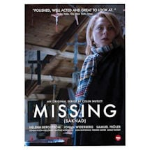 Missing: Season 1 DVD