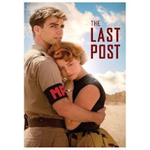 The Last Post: Season One DVD