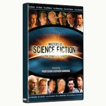 Masters of Science Fiction: The Complete Series DVD