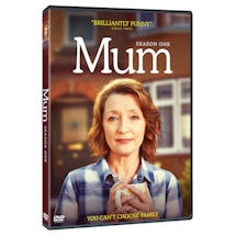Mum: Season One DVD