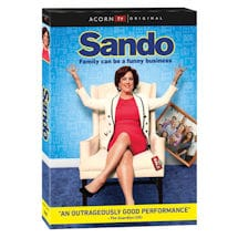 Sando DVD