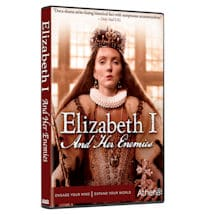 Elizabeth I and Her Enemies DVD