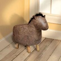 Horse Stool