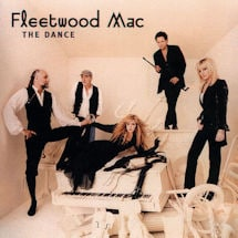 Fleetwood Mac: The Dance - Audio CD