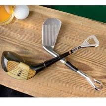 Golf Club Bottle Openers