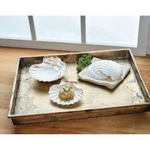 Scallop Baking Shells