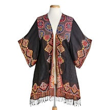 Kaleidoscope Kimono Jacket