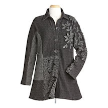 Shades of Gray Jacket