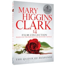 Mary Higgins Clark Collection DVD