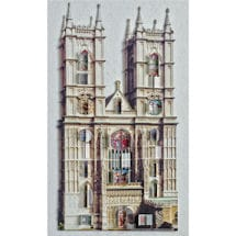 Westminster Abbey Advent Calendar