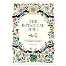 The Botanical Bible Hardcover