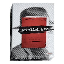 Heimlich & Co. Spy Game