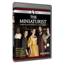 The Miniaturist DVD & Blu-ray