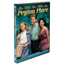 Peyton Place: Season 1, Part 5 DVD