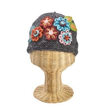 Winter Garden Hat
