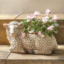 Woolly Sheep Planter