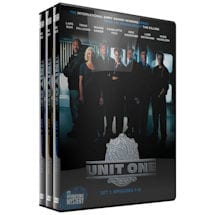 Unit One: Complete Set DVD