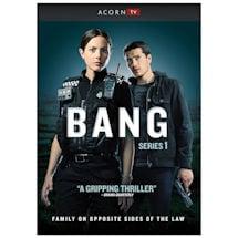 PRE-ORDER Bang Series 1 DVD