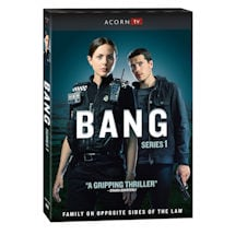 Bang Series 1 DVD