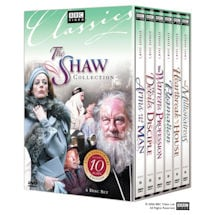 The Shaw Collection DVD