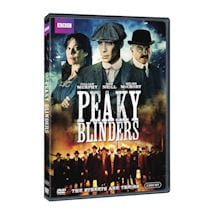 Peaky Blinders Season 1 DVD